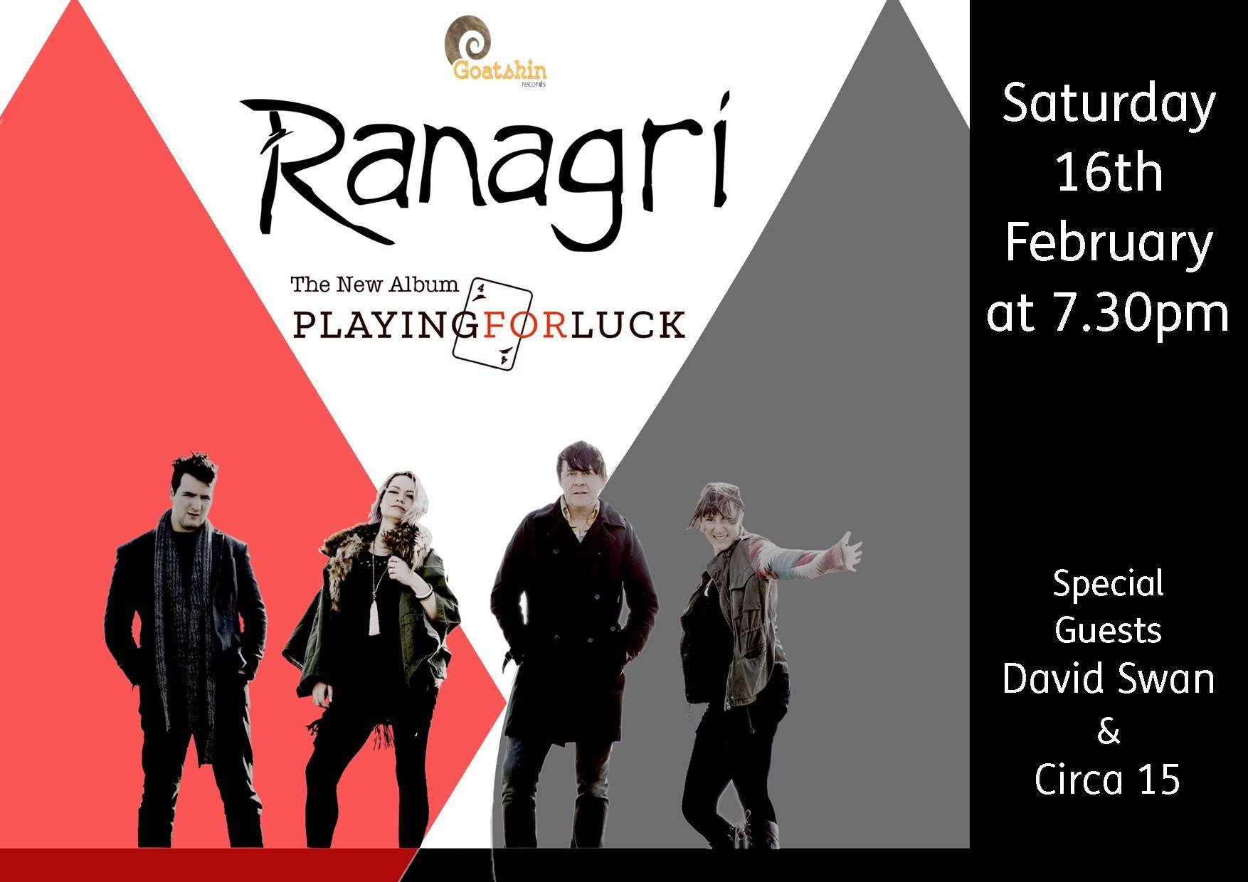 Ranagri
