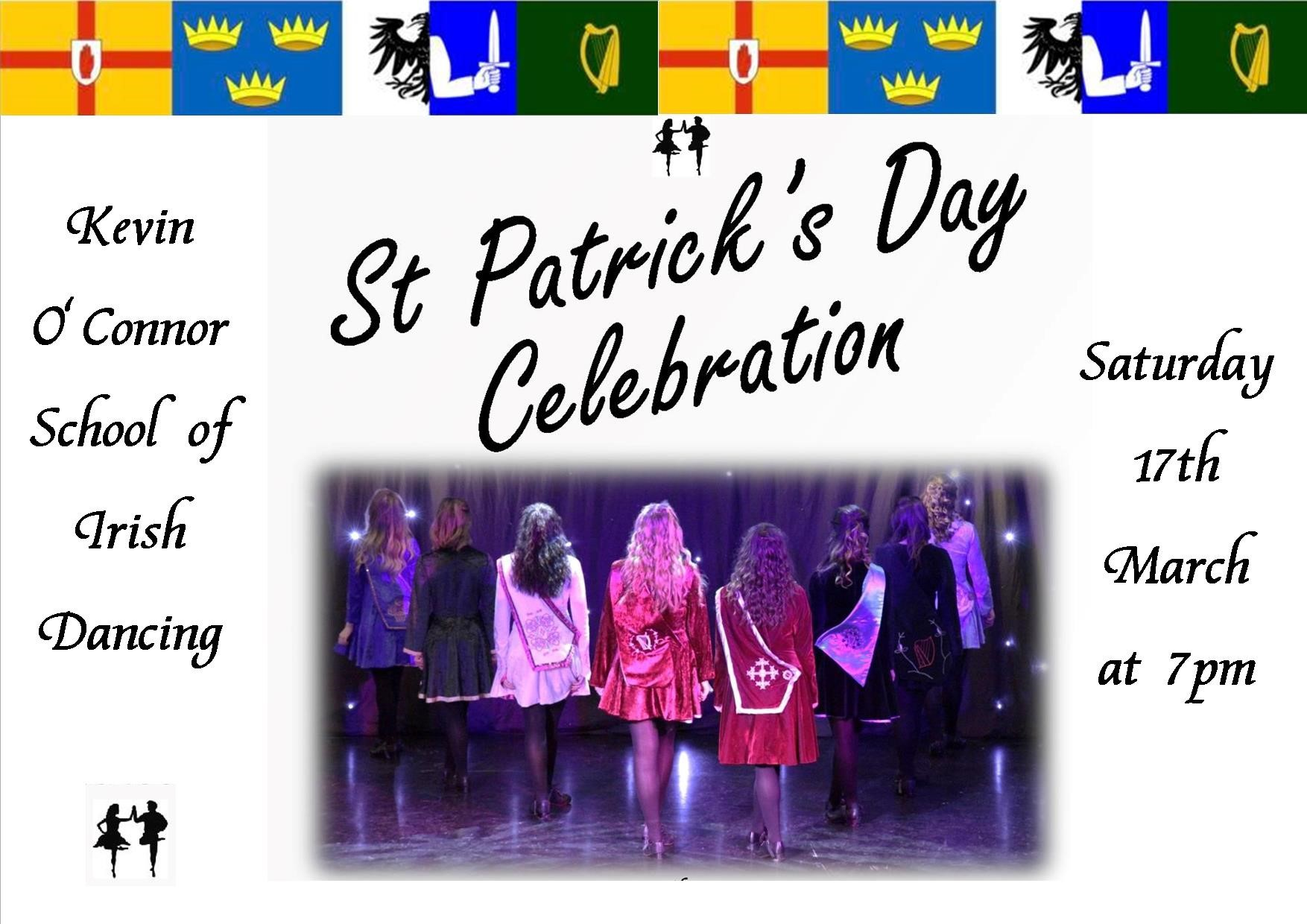 St Patrick s Day Celebration