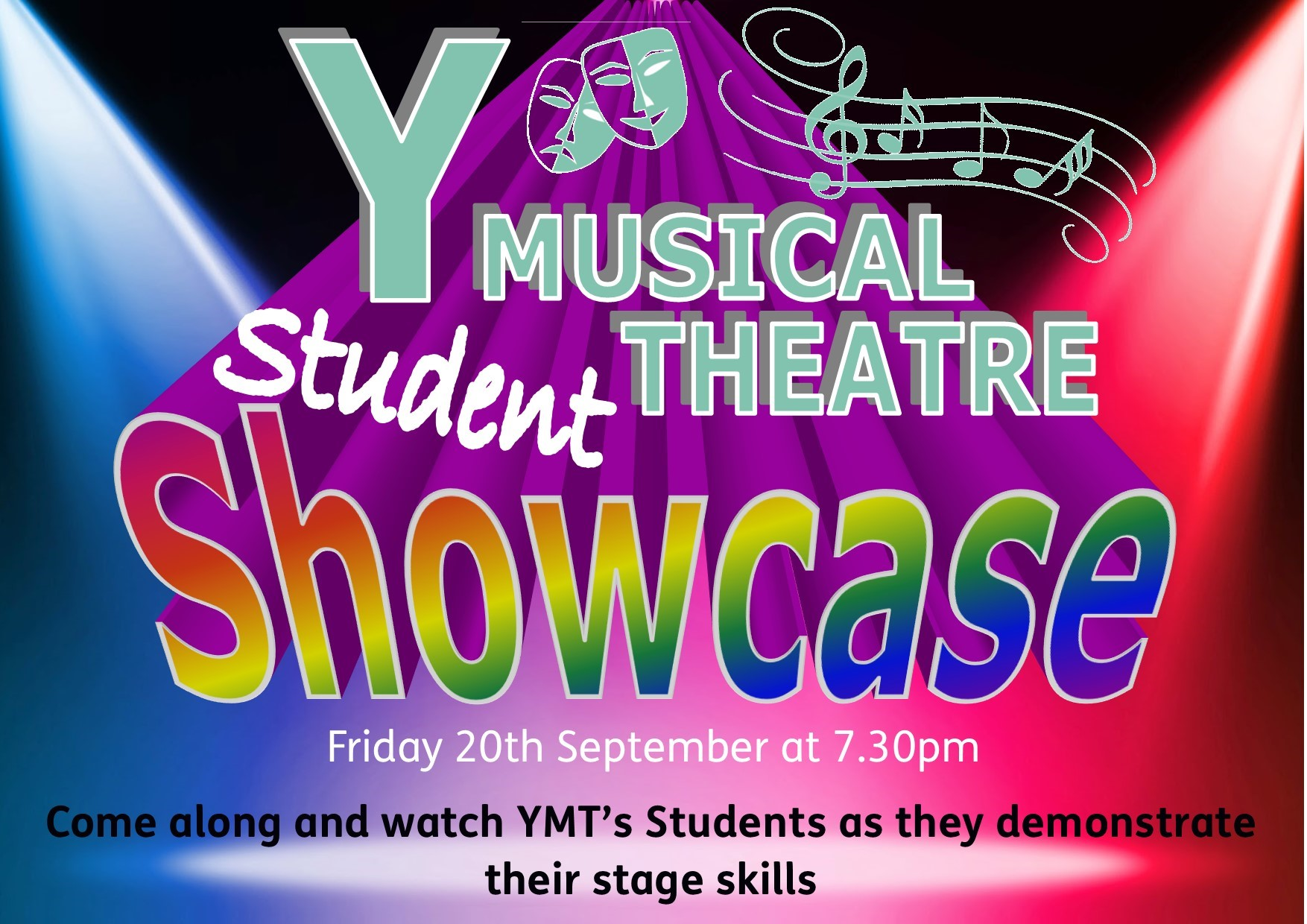 YMT Student Showcase